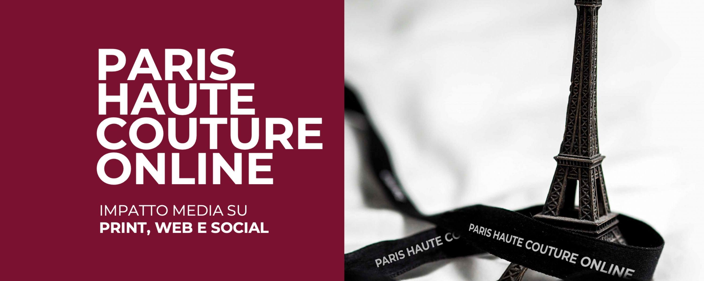 Paris Haute Couture Online