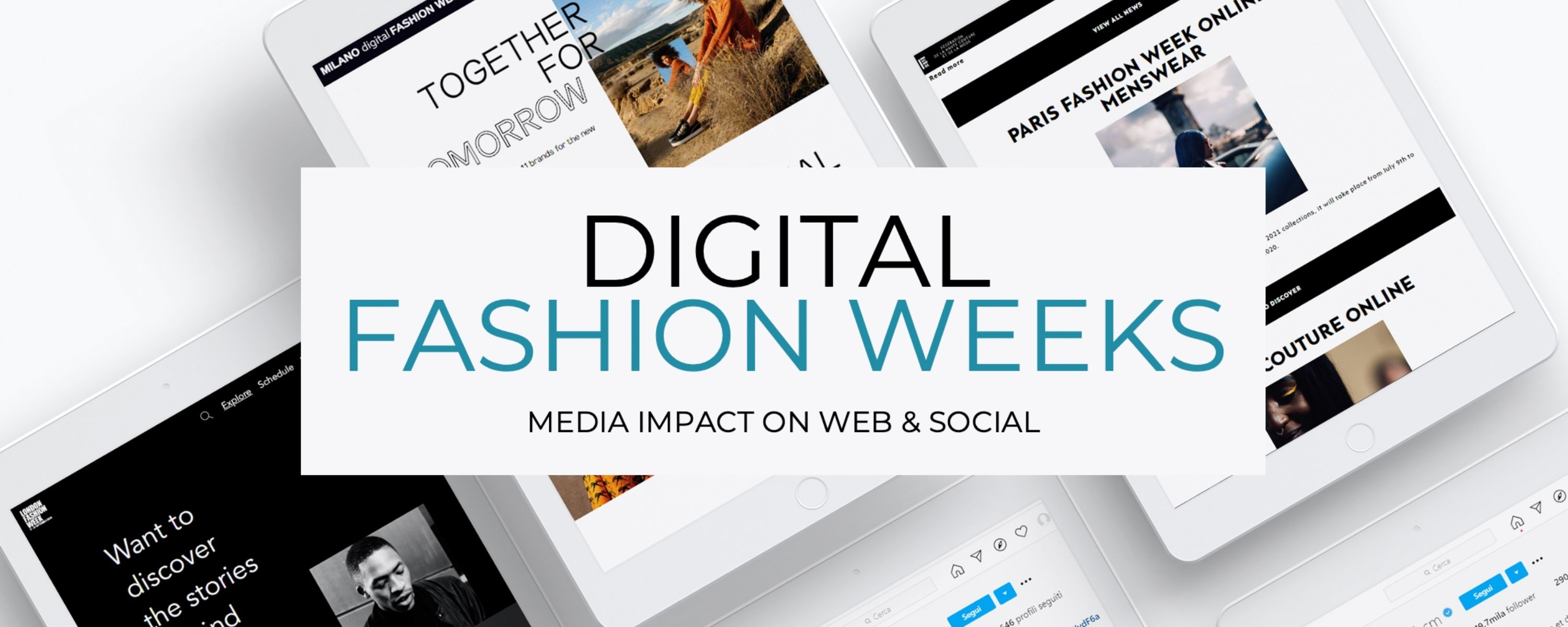digital fashion weeks