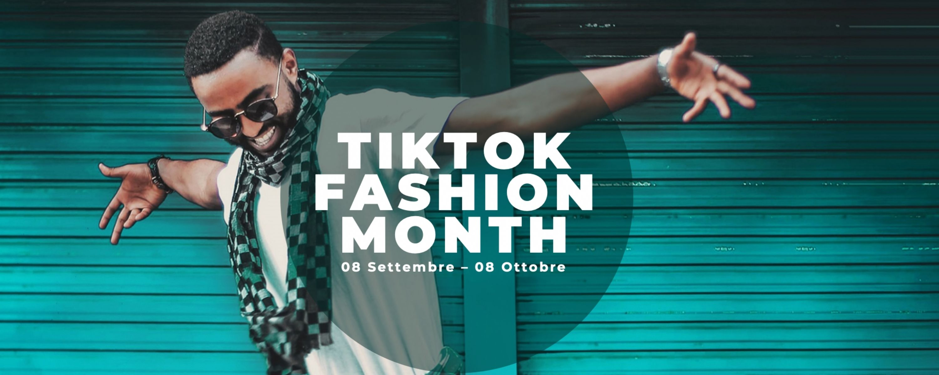 TikTok Fashion Month