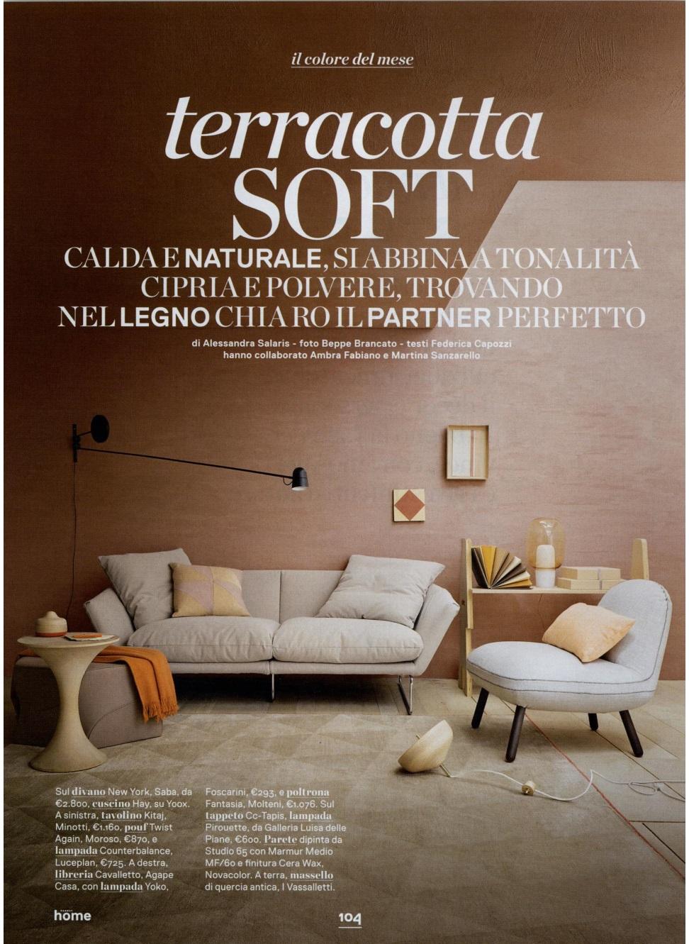 Lampada Da Studio Design moroso - hearst home-01/04/2014-79848154 | moroso